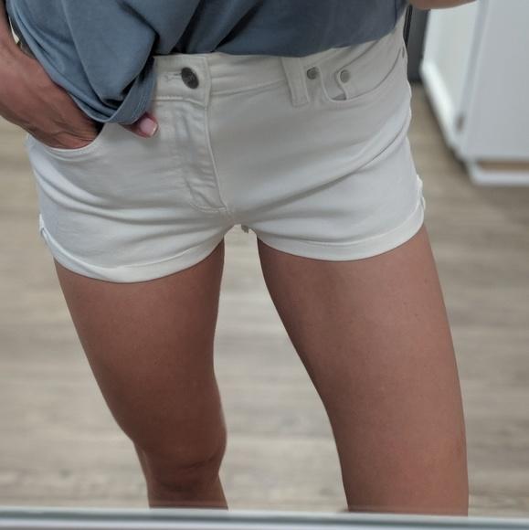 PINK Victoria's Secret Pants - High waisted Victoria Secret PINK shorts